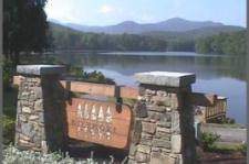 Biltmore Lake