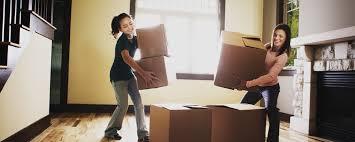 Child move