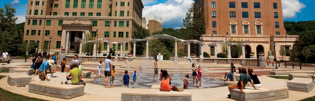 See Why the City of Asheville NC One of the Best Places to Live!