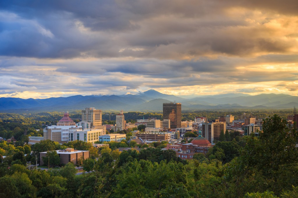 Cost of Living in Asheville NC… In the July Newsletter