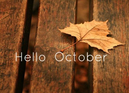Asheville in October