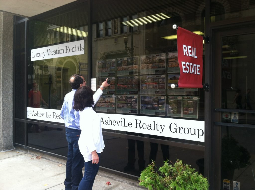 Asheville Real Estate News for September 2016