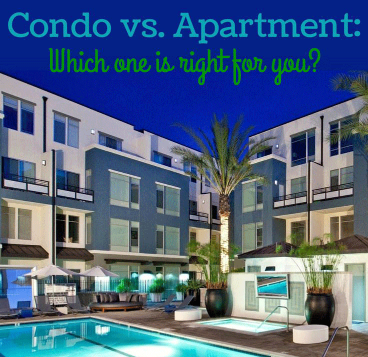 Apartment Vs Condo: Pros Vs. Cons Of Buying An Asheville NC Condo For Sale