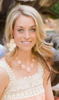 Kristin Patton