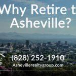 retire to Asheville