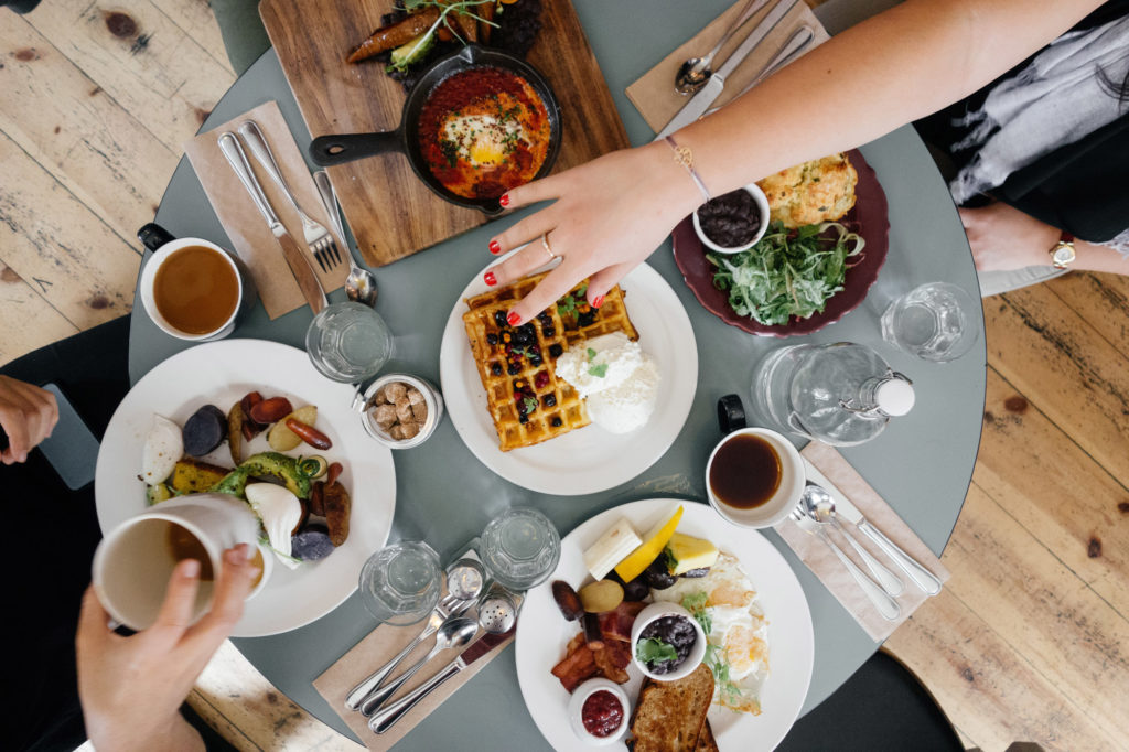Best Brunch Spots in Asheville