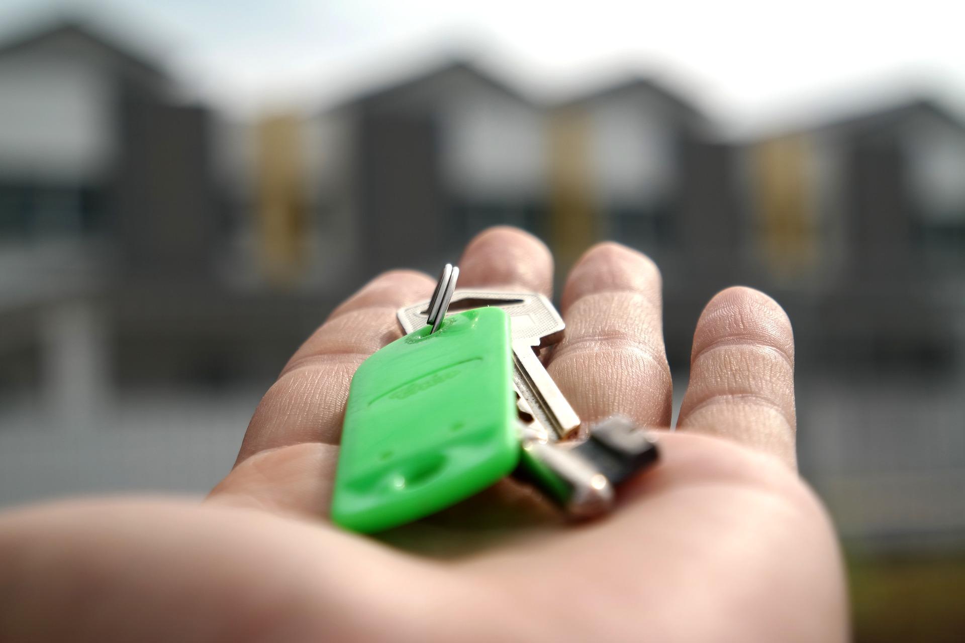 Asheville Housing Market Predictions