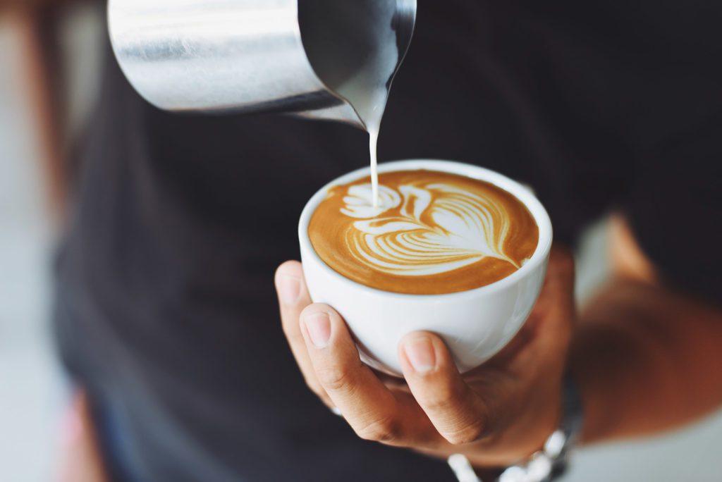 Best Coffee Shops in Asheville
