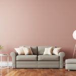 Asheville home paint finishes