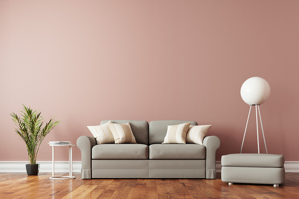 Determining the Right Paint Finish