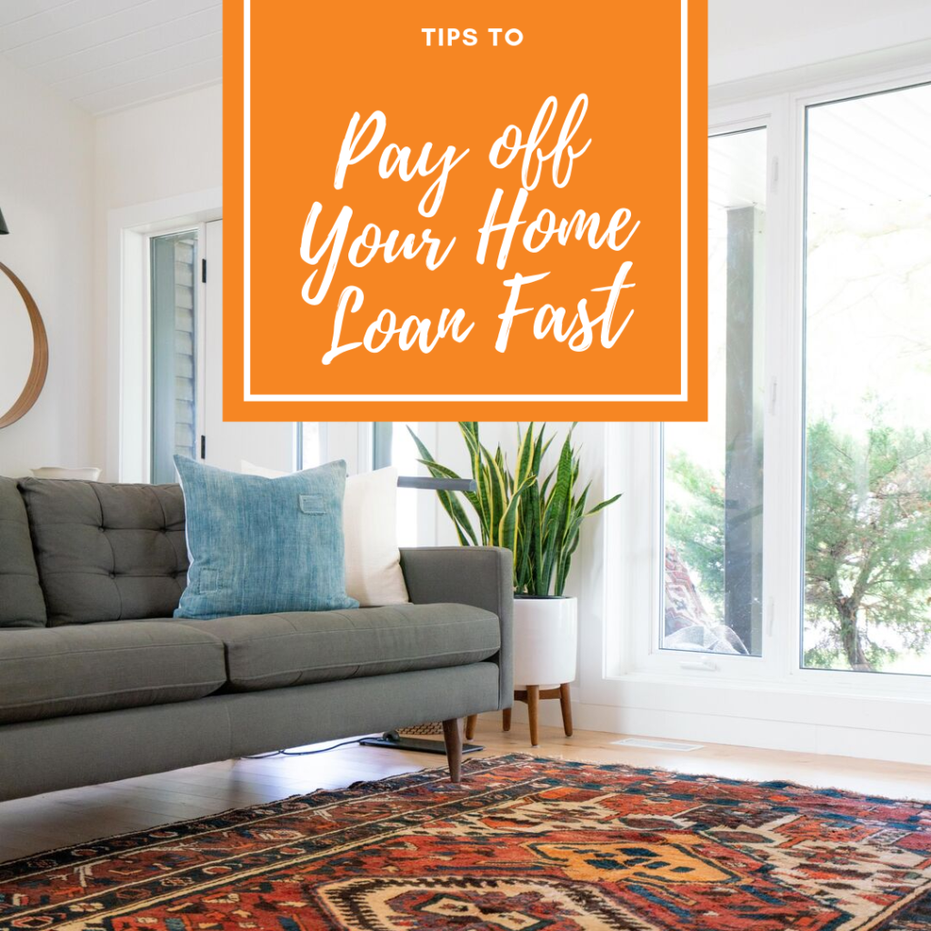 Asheville home loan