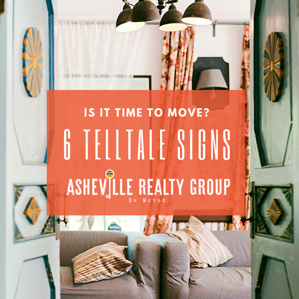 Buy a Home in Asheville