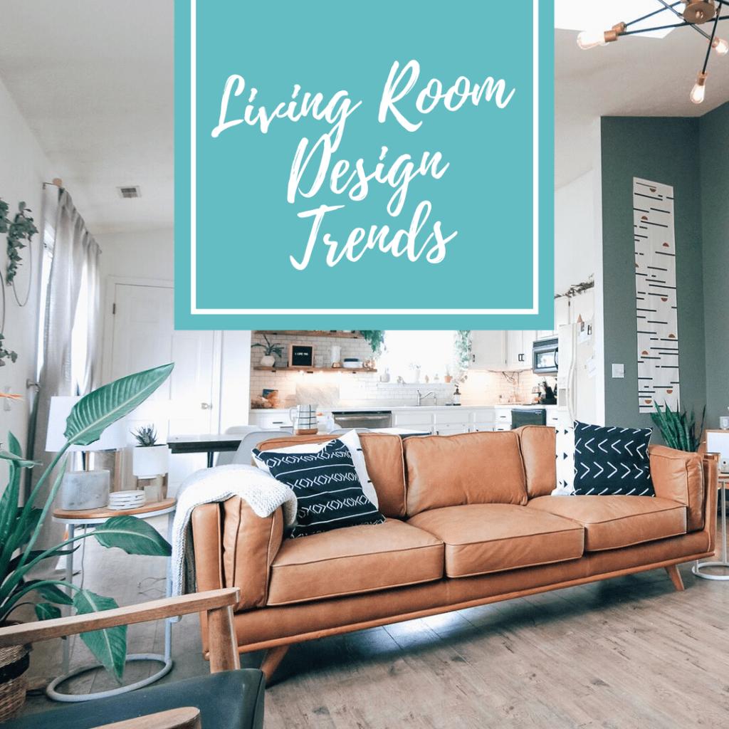 Asheville Living Room Design Trends