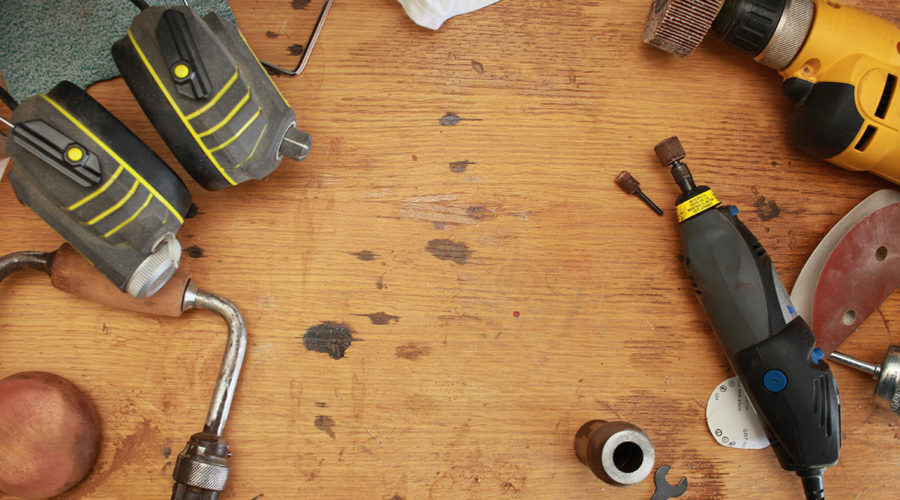 Asheville home maintenance