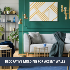 Decorative Molding Asheville Home Instagr