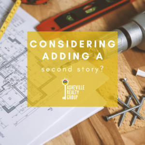 Consider a Second Story